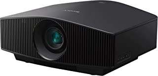 Sony VPL-VW915ES 4K HDR Laser Home Theater Projector