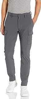 Peak Velocity Amazon Brand Men's Active Cargo Pant
