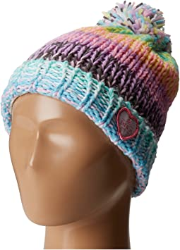 Kids Zoe Beanie (Big Kid)