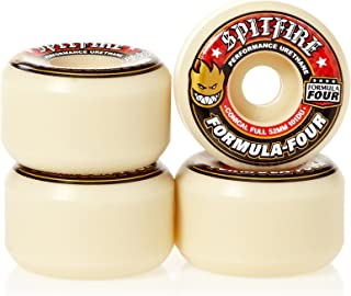 Spitfire Formula Four Conical Full 101du Skateboard Wheel 52mm 52mm
