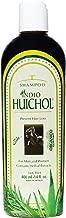 Shampoo del Indio Huichol | Hair Loss and Dandruff Treatment Shampoo for Strengthening Abundant Hair Growth and the Prevention of Dandruff; 14 Fl Oz
