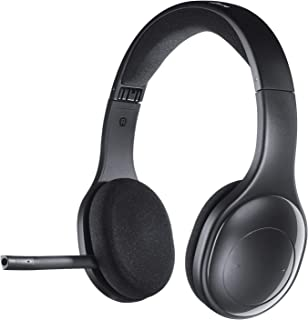 Logitech H800 Cuffie Bluetooth Wireless, Stereo Alta Definiz