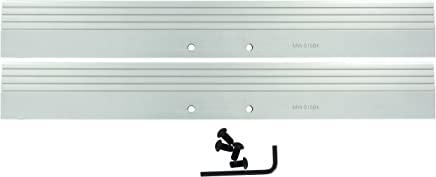 Midwest Tool and Cutlery MW-S15BK Straight Aluminum Blade Kit, 15-Inch