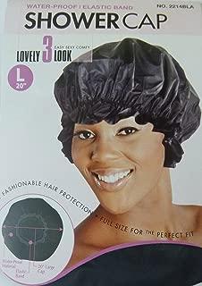 deep conditioning black men's hair