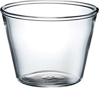 iwaki(イワキ) 耐熱ガラス プリンカップ 150ml KBT905