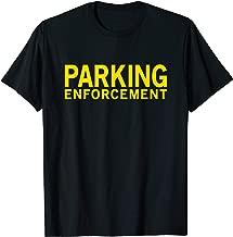 PARKING ENFORCEMENT Design : Police Officer Parking Employee