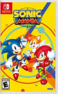 Best sonic mania discount Reviews