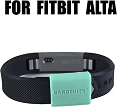 Bandcuffs Brand Security Loops for Fitbit Alta (2 Pack -or- 13 Pack -or- 26 Pack) - Select Your Color/Quantity