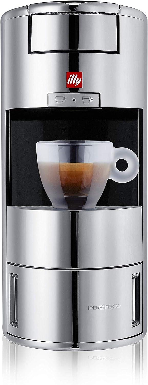 illycaffè X9 Iperespresso - Máquina de café