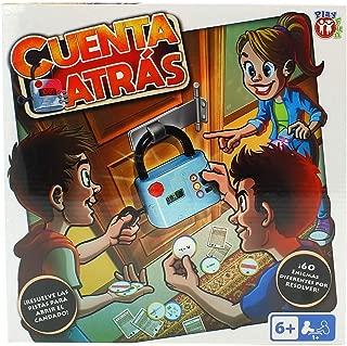 Amazon.es: IMC Toys - Juegos y accesorios: Juguetes y juegos