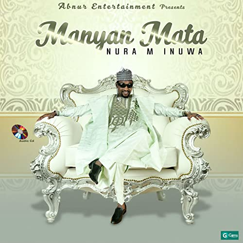 Mai Zamani by Nura M  Inuwa on Amazon Music - Amazon com