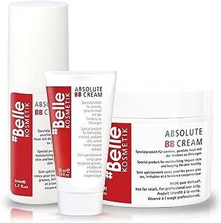 Belle Kosmetik Absolute BB Cream 30ml 50ml 100ml (30ml (1 oz))