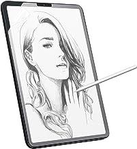 NILLKIN Escribir en Papel Protector de Pantalla para iPad Air 3 2019/iPad Pro 10.5 2017,escriba dibuje y dibuje con el Apple Pencil Mate Protector de Pantalla para iPad Air 3 2019/iPad Pro 10.5 2017
