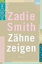 Zähne zeigen: Roman (German Edition)