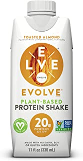 protein shakes for weight loss by Evolve