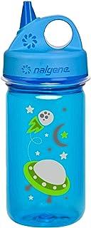 Nalgene 'Everyday' Plastic Grip-n-Gulp Bottle