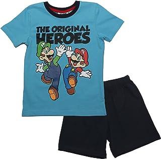 236ac333d Amazon.ca  Super Mario  Clothing   Accessories