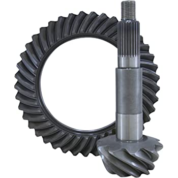 Richmond Gear 69-0032-1 Ring and Pinion GM 8.875 4.56 Car Ring Ratio 1 Pack