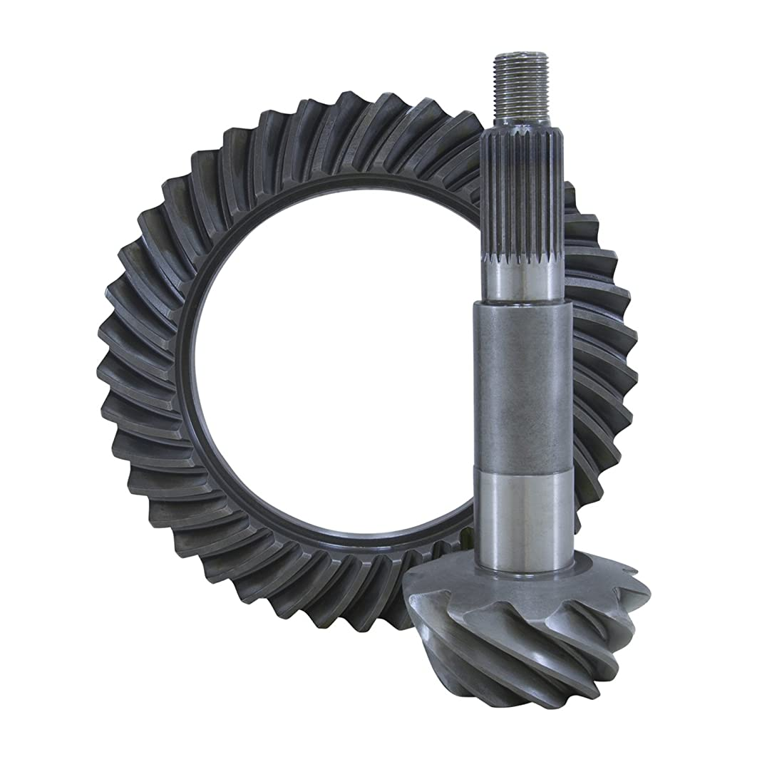 USA Standard Gear (ZG D44-411) Replacement Ring & Pinion Gear Set for Dana 44 Differential