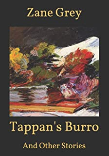 Tappan's Burro: And Other Stories