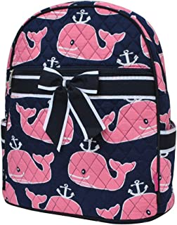n gil quilted backpack