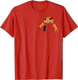 Best funny cat t shirt Reviews