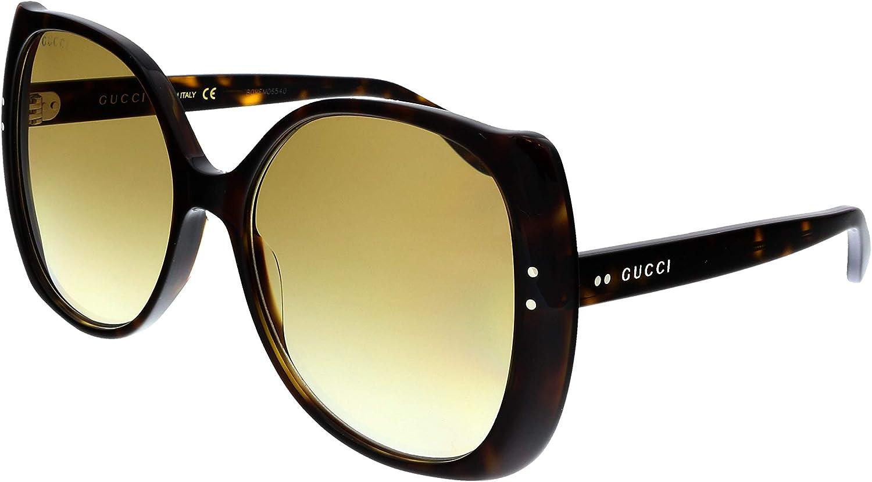 Gucci Women's Gg0472s 56Mm Sunglasses