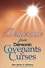 deliverance from demonic spirits