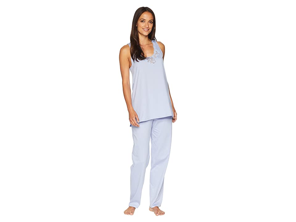 Natori Bliss PJ (Chambray) Women