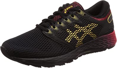 ASICS Roadhawk FF 2 Mens Running Shoes Trainers Pumps