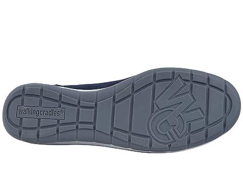 Negro Nubuckslate Osmond Cunas Serpiente Leathernavy Nubuck Impresión Gris Caminando Mate De Impresión tBnq6vnpwx