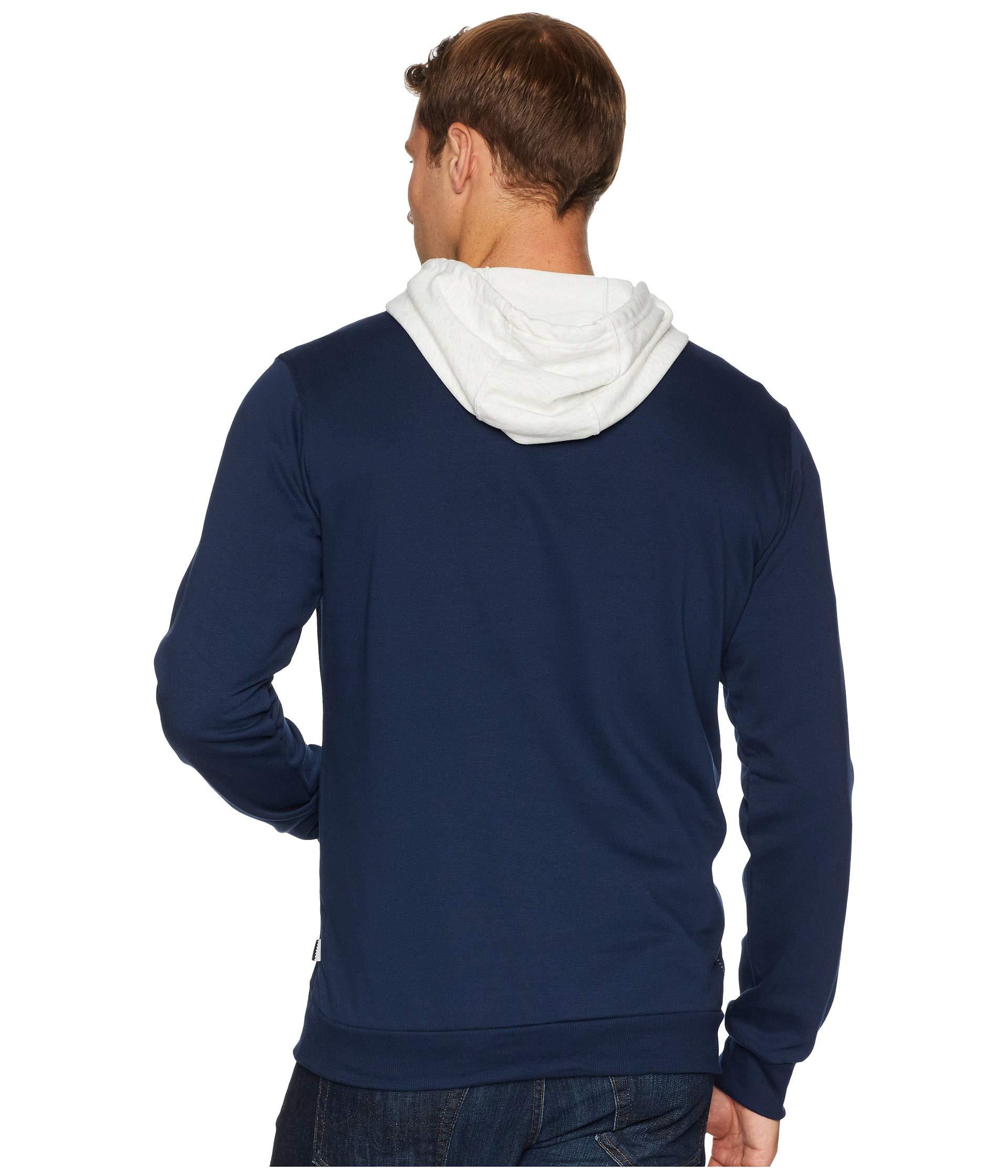 Melange Clima white pale Navy 0 Adidas 3 Collegiate Hoodie Skateboarding 8xqqOvSw