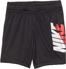 HBR Dri-FIT Shorts (Toddler)