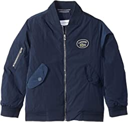 Heritage Badge Bomber (Little Kids/Big Kids)