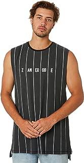 Zanerobe Men's Alignment Flintlock Mens Muscle Sleeveless Cotton