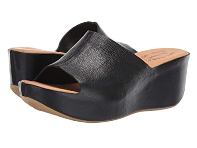 Kork-Ease Greer (Black F/G) Women