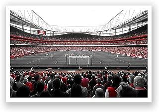 Best emirates stadium poster Reviews