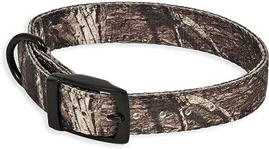 "Mossy Oak Aspen Pet Products Petmate Collar, 1"" x 20-24"""