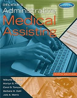 Delmar's Administrative Medical Assisting