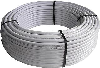 Tubo conector multicapa, Conector de tubo de aluminio 20x2mm