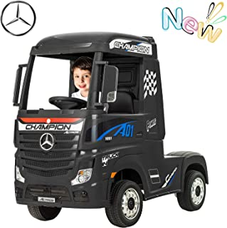 Best kids tow truck ride on Reviews