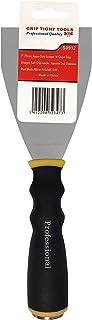 "Grip Tight Tools Soft Grip HD Scraper 3"" - Stainless Steel (S0912)"