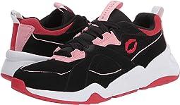 Puma Black/Candy Pink
