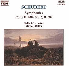schubert symphony 6