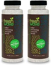 Best Fresh Wave Vacuum Odor Eliminating & Deodorizer Beads, 5.25 oz. (Pack of 2) Review