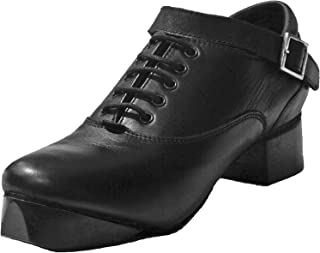 RYAN AND ODONNELL Irish Dance Hard Jig Shoes with Full Noene Shock Absorption Insoles - Wear Straight from The Box Comfort.
