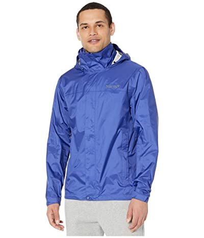 Marmot PreCip(c) Eco Jacket (Royal Night) Men