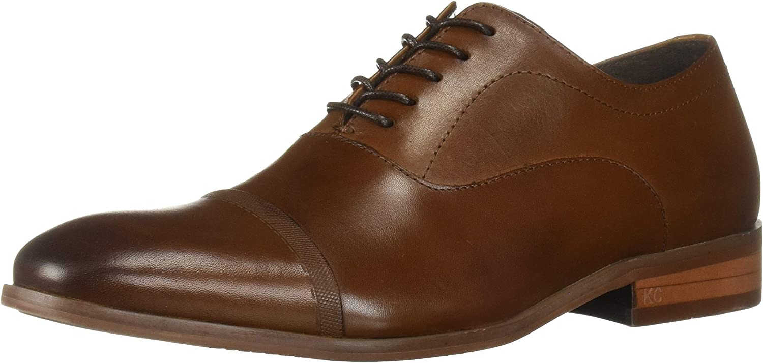Kenneth Kenneth Kenneth Cole REACTION herr Robson Lace Uppe Oxford  officiell hemsida