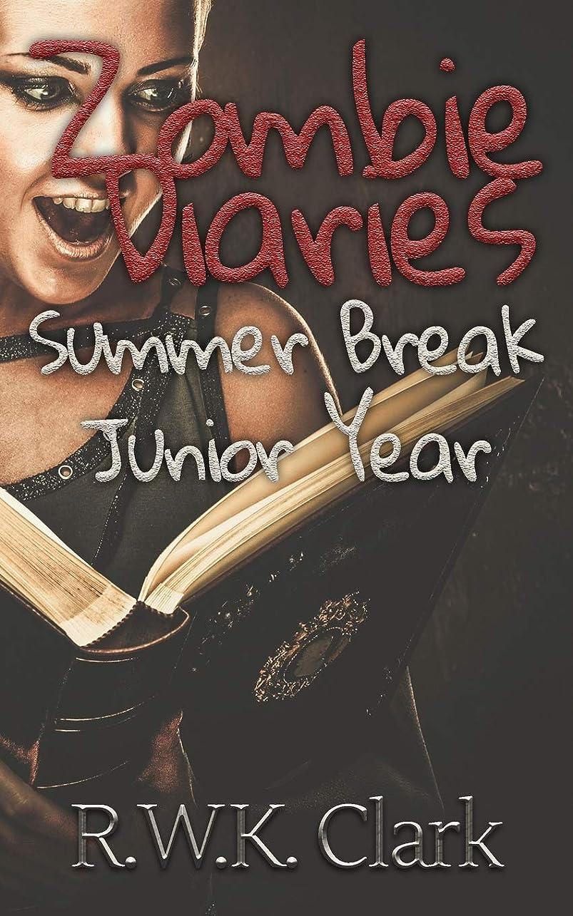 病院周辺汗Zombie Diaries Summer Break Junior Year: The Mavis Saga