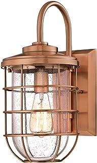 Best copper exterior light fixtures Reviews